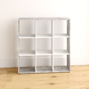 Jayceon Bookcase By Mercury Row