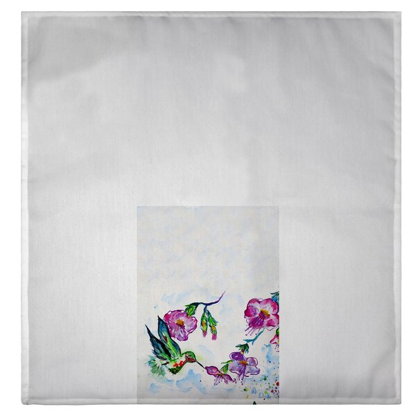 Hummingbird Towels Wayfair