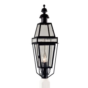 Check Prices Galvez 1-Light Lantern Head By Darby Home Co