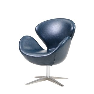 Leddy Swivel Armchair
