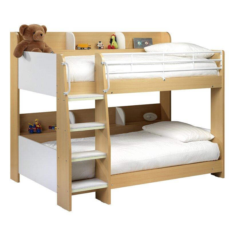 Just kids kelly bunk bed reviews - Wayfair childrens bedroom furniture ...