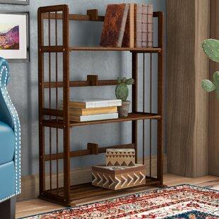 World Menagerie Lapidge Etagere Bookcase