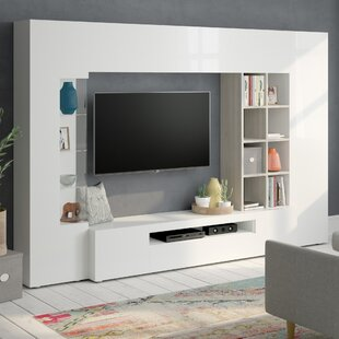 Entertainment Unit For TVs Up To 58