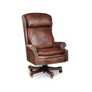 Wendell Swivel Executive Chair by Fairfield Chair Herry Up