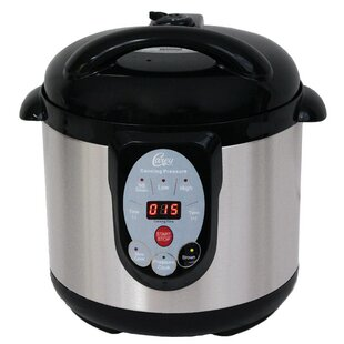 9.5-Quart Smart Canner/Cooker