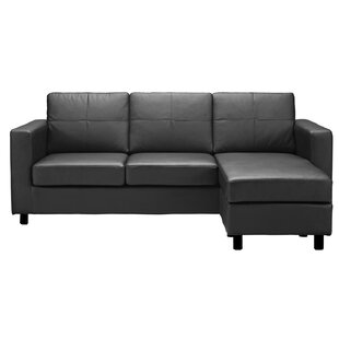 Zipcode Design Ralph Reversible Sectional