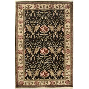 Arts And Crafts Hand Tufted Area Rug