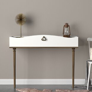 Debussy Console Table By World Menagerie