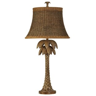Alexandria 39 Table Lamp
