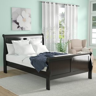 Larrabee Platform Bed by Alcott Hill