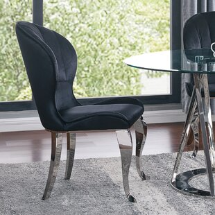 Shelba Dining Side Chair (Set of 2)