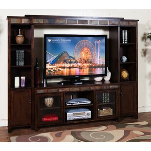 Entertainment Center for TVs u..