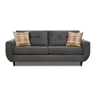 Scurlock Loveseat By Simmons Upholstery by Brayden Studio Best Choices