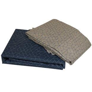 Wrought Studio Goosby 100% Cotton Sheet Set