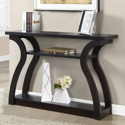 console and sofa tables you ll love wayfair ca