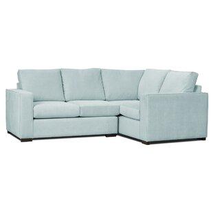 Milford Corner Sofa By Beachcrest Home