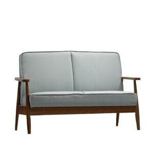 Oslo Loveseat by Kaleidoscope Furniture