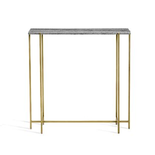 Interlude Zahara Console Table