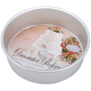 Decorative Preferred Round Pan