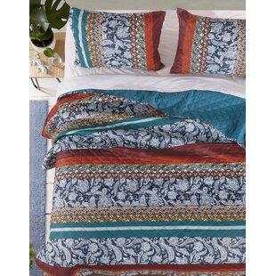 Arkadelphia Reversible Quilt Set