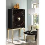 Carlyle Meridian Bar Cabinet by Lexington