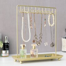 Gold Jewelry Organizers You Ll Love In