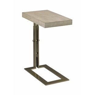 Compare & Buy Aalborg End Table ByBrayden Studio
