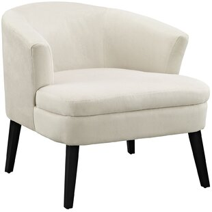 Glenmeadow Upholstered Armchair by Winston Porter