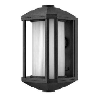 Hinkley Lighting Castelle LED Outdoor Sconce