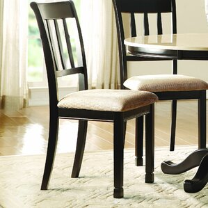 Reed Side Chairs (Set of 2) by Birch Lane?