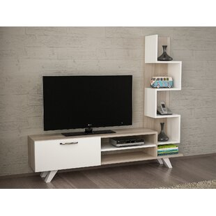 Karan TV Stand For TVs Up To 55
