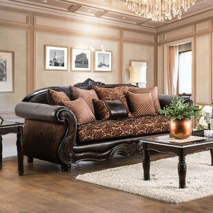Dolton Traditional Sofa