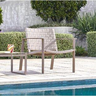 Ridgedale Patio Chair by Brayden Studio
