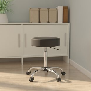 Kathie Height Adjustable Medical Stool