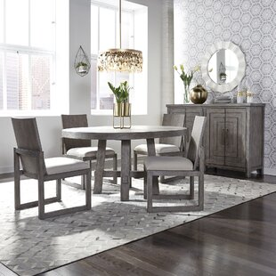 Trestle 5 Piece Dining Set Liberty Furniture