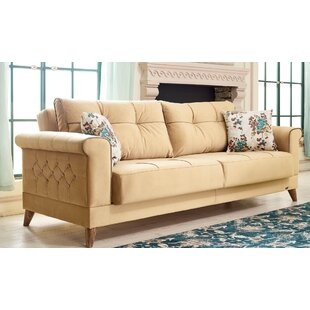 Borgen Sofa by Corrigan Studio