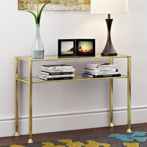 Perfect Collingdale Console Table