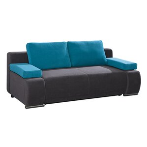 Beata Sleeper Sofa by Dolmar
