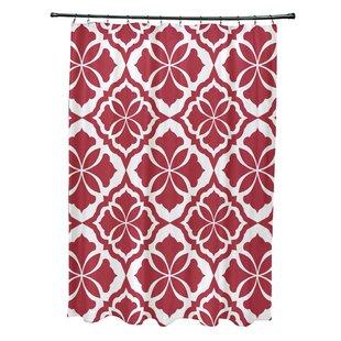Three Posts Murdock Shower Curtain