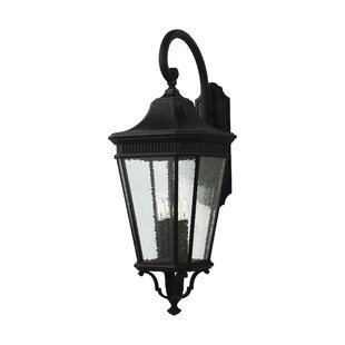 Chesterhill 4-Light Outdoor Wall Lantern