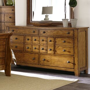 Liberty Furniture Grandpas Cabin 7 Drawer St..