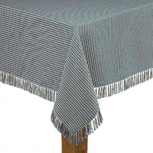 Rectangular Tablecloths You Ll Love Wayfair