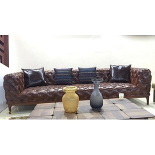Chilson Chesterfield Sofa