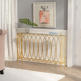 Hugette Console Table
