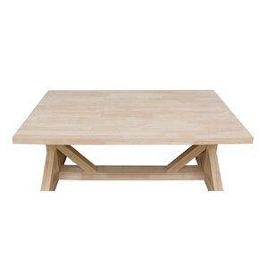 Philippine Coffee Table by August Grove