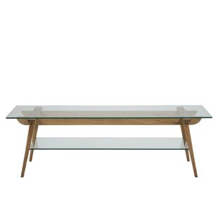 Coyle TV Stand By Ebern Designs