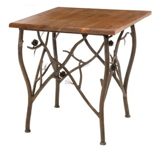 Millwood Pines Trawick End Table
