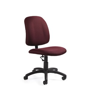 Goal Task Chair by Global Total Office Spacial Price