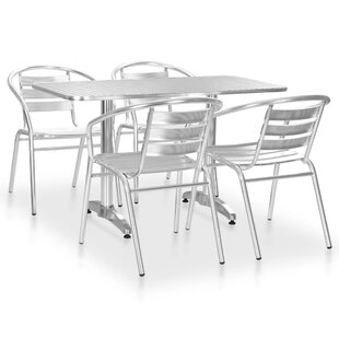 Schultz 5 Seater Dining Set Image