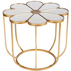 Marcia Coffee Table by Mer..